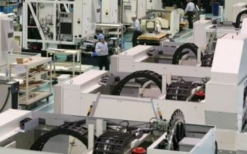 Japan Core Machinery Orders Grew 0.2% m-o-m in August