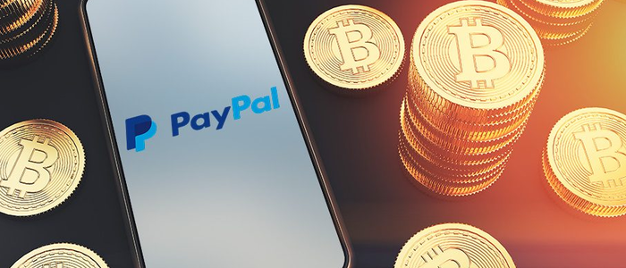 PayPal To Support Cryptocurrencies in the Weeks Ahead