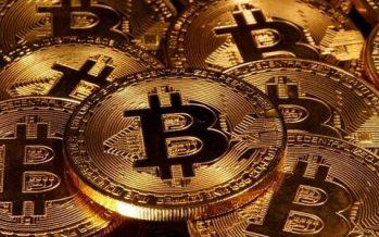 Bitcoin's Market Cap Hits New Record High of $330 Billion