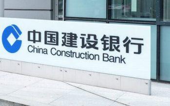 China Construction Bank to Issue Debt via Blockchain Platform