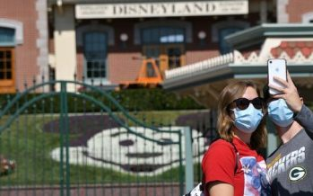 Disney to Lay Off 32,000 Employees As Disneyland Remains Closed